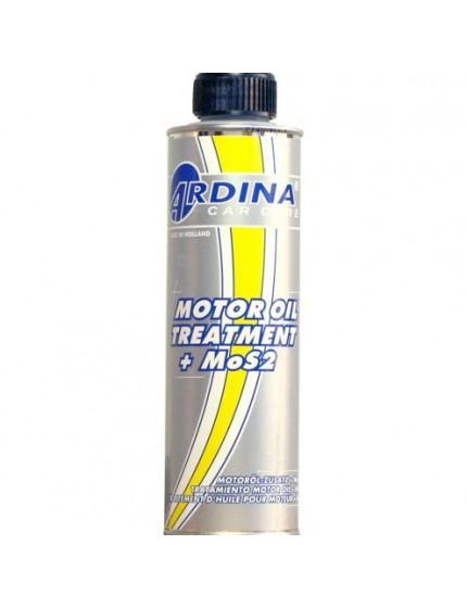 Motor Metal Koruyucu Motor Oil